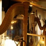 The recording of our harp-duo-cd is done!