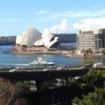 World Harp Congress in Sydney