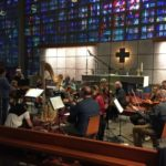 Three harpconcertos (two of them as world premiere) of Johann Wilhelm Hertel
