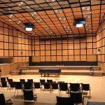 CD-Aufnahmen im SWR-Studio Kaiserslautern
