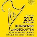 Konzert in der Traunsteiner Klosterkirche