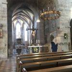 Solo im Münster Heilsbronn