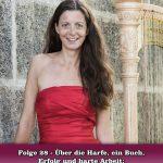 Zu Gast im Podcast von Leni Bohrmann- Hören Sie doch mal rein!