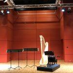 Welturaufführung für Trio beim MainzMusikfest