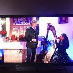 Mit Jonas Kaufmann in der ZDF-Weihnachtssendung