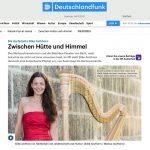 Deutschlandfunk 3.7.21 Moderation Klassik-Pop-Et Cetera